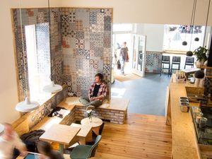 Regioladen Kellermann Café Und Bar